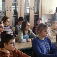 ZS Stanin - Mediacje rówieśnicze w naszej szkole