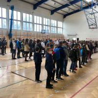ZS Stanin - Rozpoczęcie roku szkolnego 2020/2021