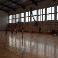 ZS Stanin - Mikołajkowy turniej w piłce nożnej