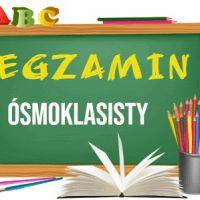 Zespół Szkół w Staninie - Sposoby dostosowania warunków i form przeprowadzania egzaminu ósmoklasisty w roku szkolnym 2020/2021