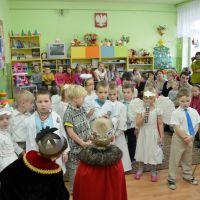 ZS Stanin - Jasełka w przedszkolu
