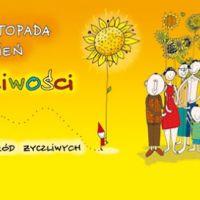 Zespół Szkół w Staninie - Wystawa z okazji Tygodnia Życzliwości - galeria uczniów klas 3