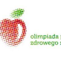 Zespół Szkół w Staninie - Olimpiada promująca zdrowy styl życia