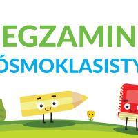 Zespół Szkół w Staninie - Wymagania na egzaminach ósmoklasisty – rozporządzenie podpisane