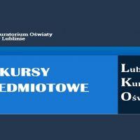 Zespół Szkół w Staninie - Wyniki konkursów przedmiotowych Lubelskiego Kuratora Oświaty