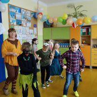 ZS Stanin - Bal karnawałowy uczniów klas drugich