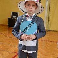 ZS Stanin - Pasowanie na ucznia klasy 1 2020/2021