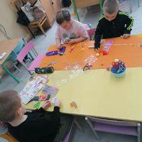 Zespół Szkół w Staninie - Dzień Kolorowej Skarpetki