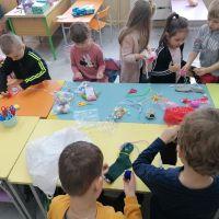ZS Stanin - Dzień Kolorowej Skarpetki