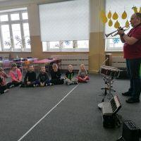 ZS Stanin - Tydzień z muzyką