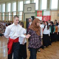 ZS Stanin - Wizyta gości zagranicznych z Turcji