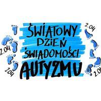 Zespół Szkół w Staninie - Światowy Dzień Świadomości Autyzmu