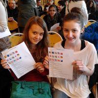 ZS Stanin - Wizyta studyjna we Francji
